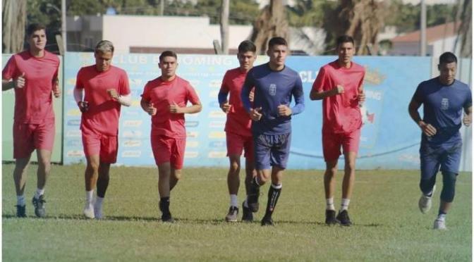 Villegas se queda en Blooming: 'privilegiamos el aspecto deportivo'