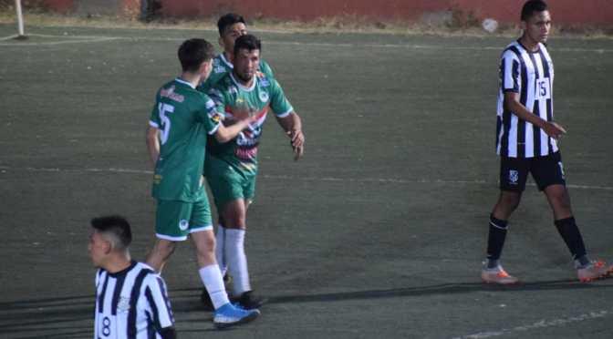 """Unión Tarija ganó con lo justo a 15 de Abril en el reinicio del torneo de la Primera """"A"""""""