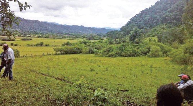Autoridades de oposición están de acuerdo con exploración en Astillero