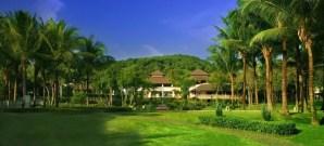 Central Garden Sheraton Krabi