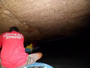 KhaoKob cave