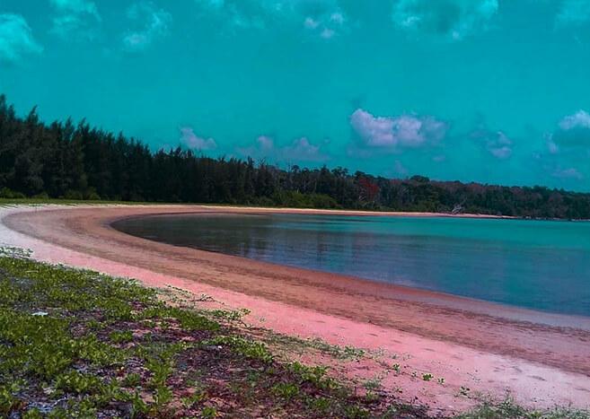 Andaman Destination Rutland Island