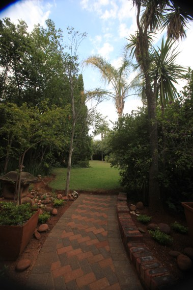 affordable accommodation in Pretoria