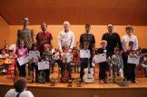 III Encuentro Guitarra Suzuki - Equipo docente acompañando al alumnado