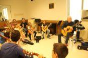 III Encuentro Guitarra Suzuki