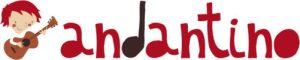 Logo escuela Andantino