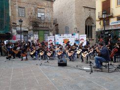 Joven orquesta Andantino
