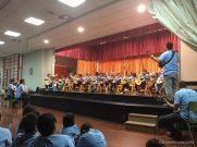 IV Ecuentro Nacional de Guitarra Suzuki