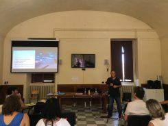 Conferencia Nuevas Tecnologias en la educación Suzuki - Carmelo Sena