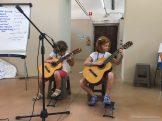 Concierto de participantes de alumnas de Andantino