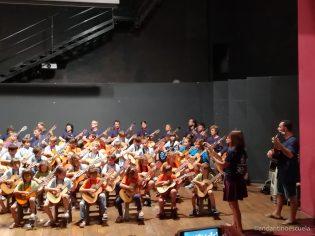 Concierto de la Junior Orchestra