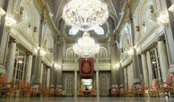 Salón de Cristal - Ayuntamiento de Valencia