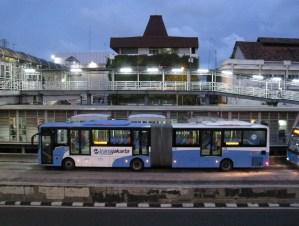 8 Perusahaan Otobus Terbaik