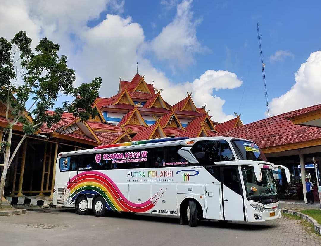 6 PO Bus Paling Populer di Kalangan Penggemar Bus