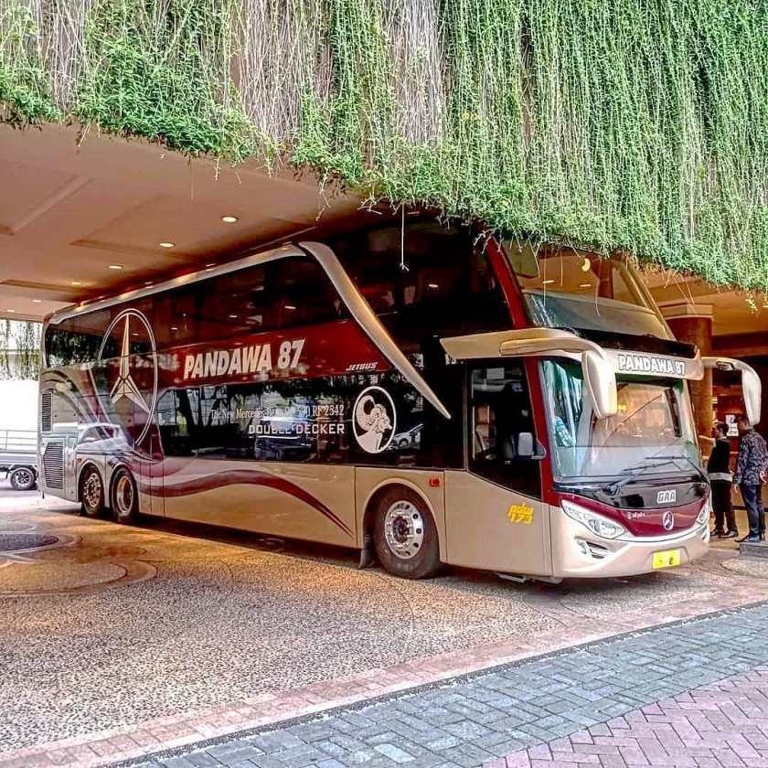 Hal yang Perlu Diperhatikan Untuk Mendapat Sewa Bus Jakarta Murah