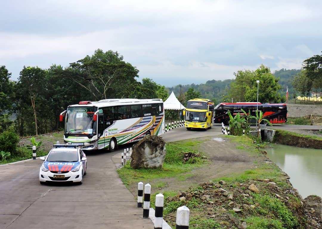 Tips Memilih Jasa Sewa Bus Terbaik Di Jakarta