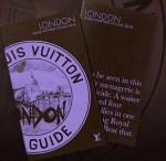 Louis Vuitton City Guide London