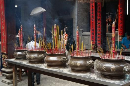 Tempis Chinatown