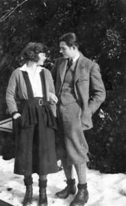 Hadlija un Ernests