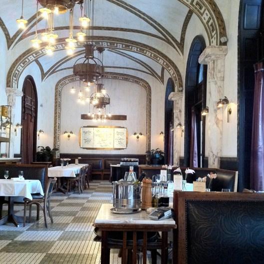 Callas Café and Restaurant