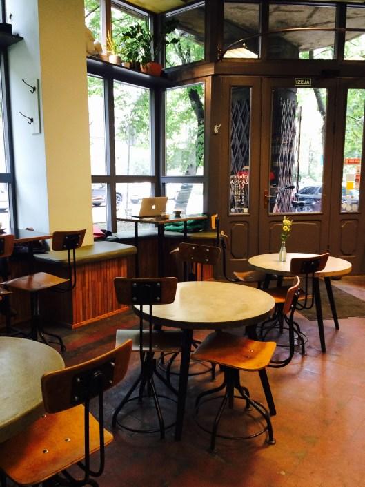 Cafe Zanna