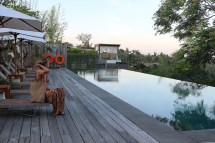 Boutique Hotel Experience In Ubud And Thousand Words
