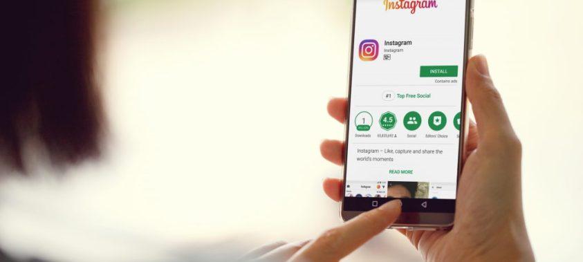Tri najväčšie nástrahy Instagramu: Kedy vašim deťom hrozí nebezpečenstvo?