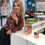 Oriflame predstavil tri nové vône