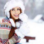 Ako sa v zime starať o pleť? Vyberajte si výživnú textúru