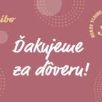 Tchibo oslavuje 30 rokov na Slovensku