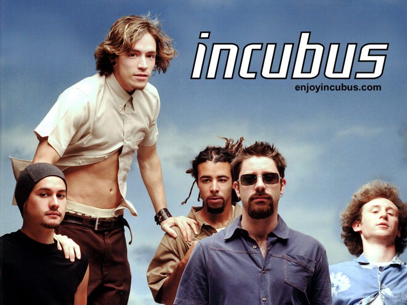 Fall Mountaons In The Sun Wallpaper Incubus Wallpaper