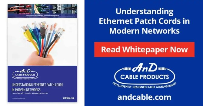 whitepaper definitive guide to ethernet patch cords in