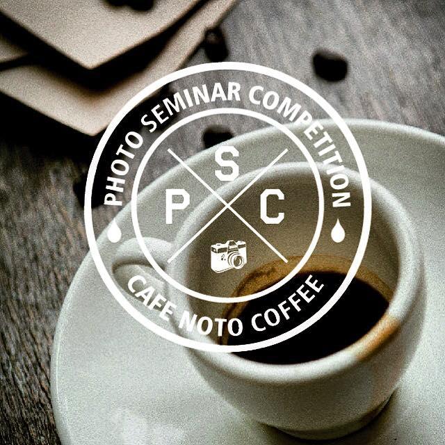 CAFENOTO COFFEE フォトセミナー&コンペティション