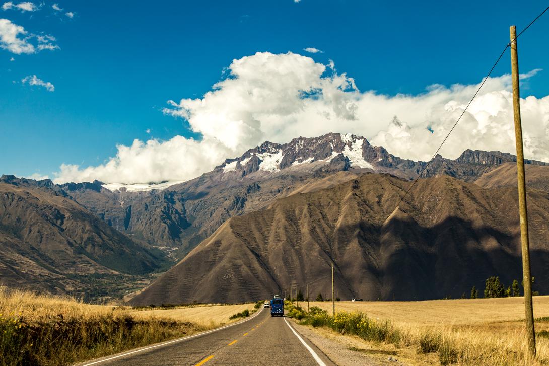 Montaña Cusco