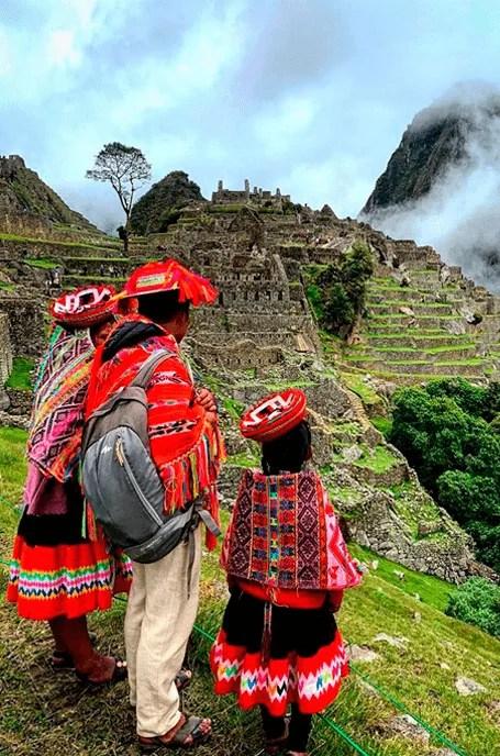 Package Wonders of Peru 11 Days 10 Nights