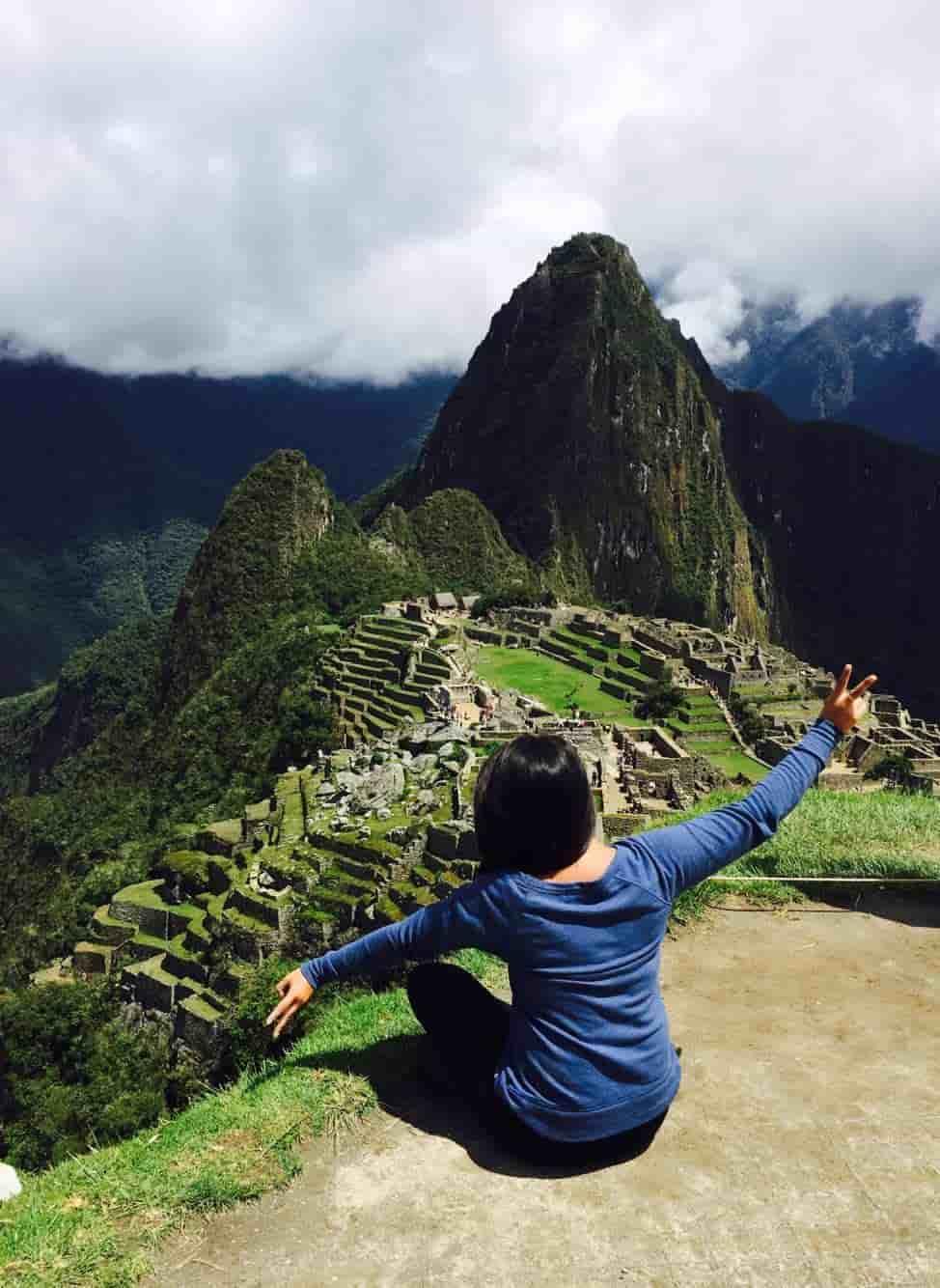 Machu Picchu By Car 2 Days