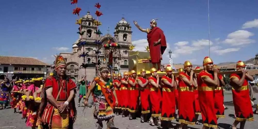 Inti Raymi 2020 Day Tour