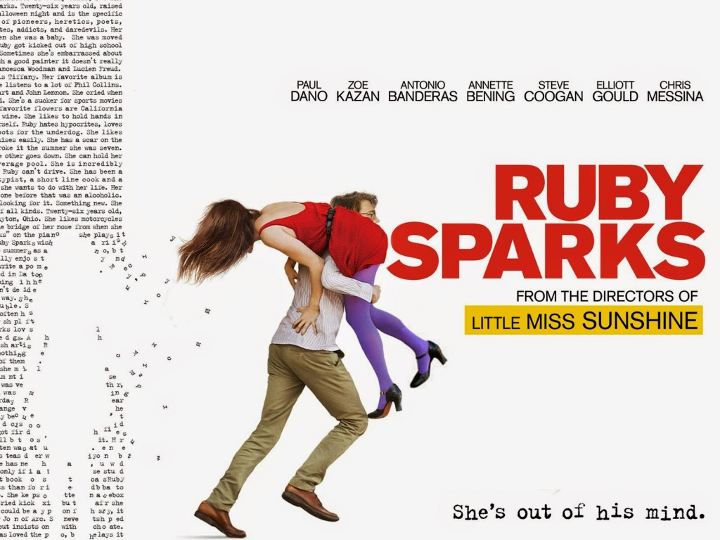 Image result for ruby sparks movie