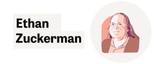 Ethan Zuckerman, MIT Center for Civic Media