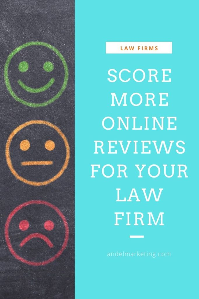 Get Online Reviews for Your Law Firm  #lawfirm #onlinereviews #lawyerreviews #lawfirmarketing