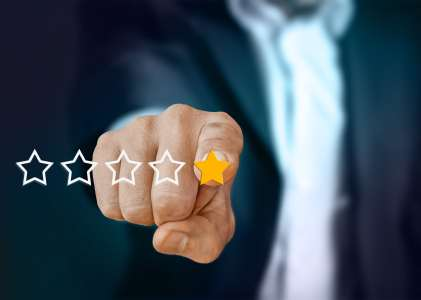 Get Online Reviews for Your Law Firm
