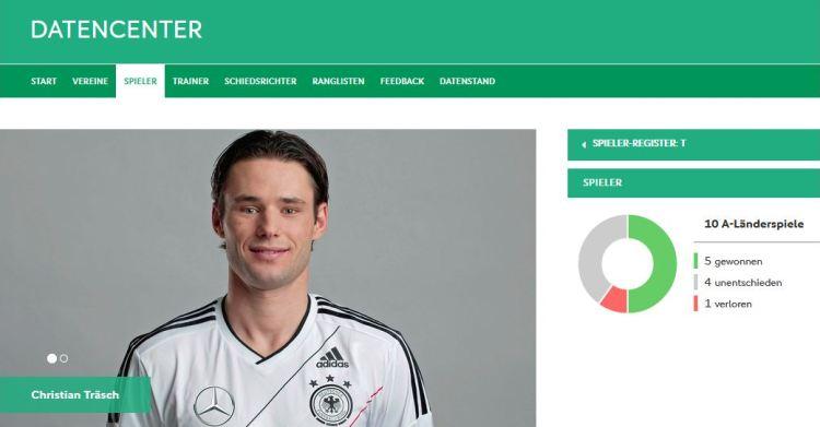 Christian Träsch@DFB Datencenter