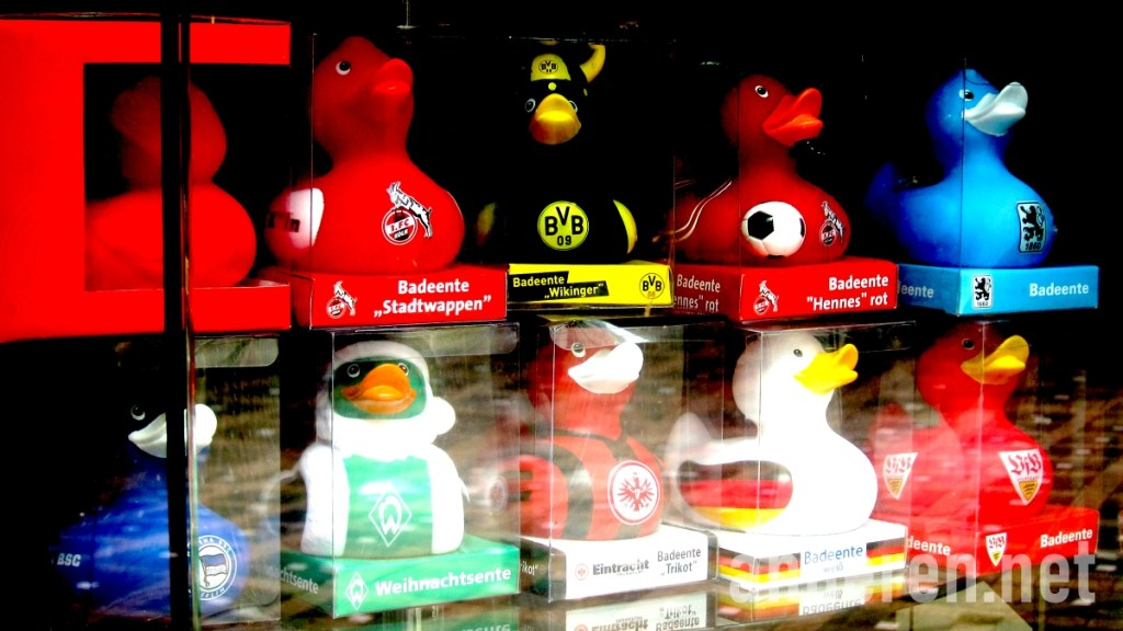 Bundesliga, 2.Bundesliga, Projekt Anderen,