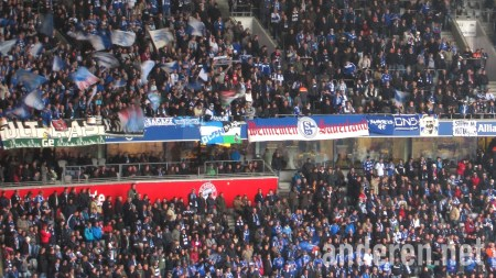 FC Bayern München, Schalke 04, Bundesliga, 拜仁慕尼黑, 史浩克04, 德甲, Projekt Anderen,
