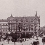 Grand-Hôtel Alexanderplatz - 1903