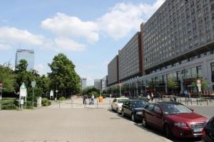 16. Rathausstraße