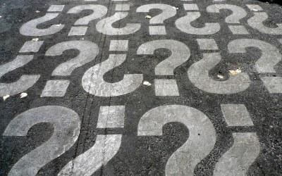 Fem frågor som tömmer dina inkorgar