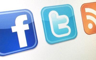 Därför hör Facebook och Twitter hemma i RSS-läsaren