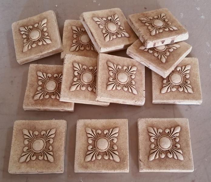 Tile Designs For Bathrooms