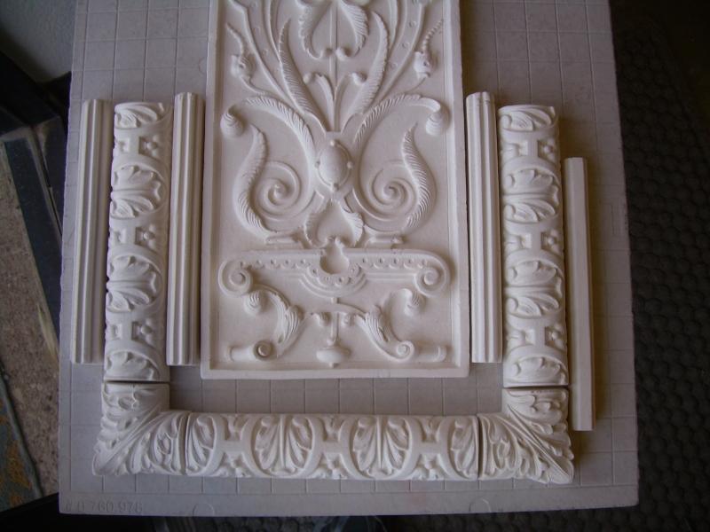 Hand Pressed Frames, Tiles For Kitchen Backsplash, Bath